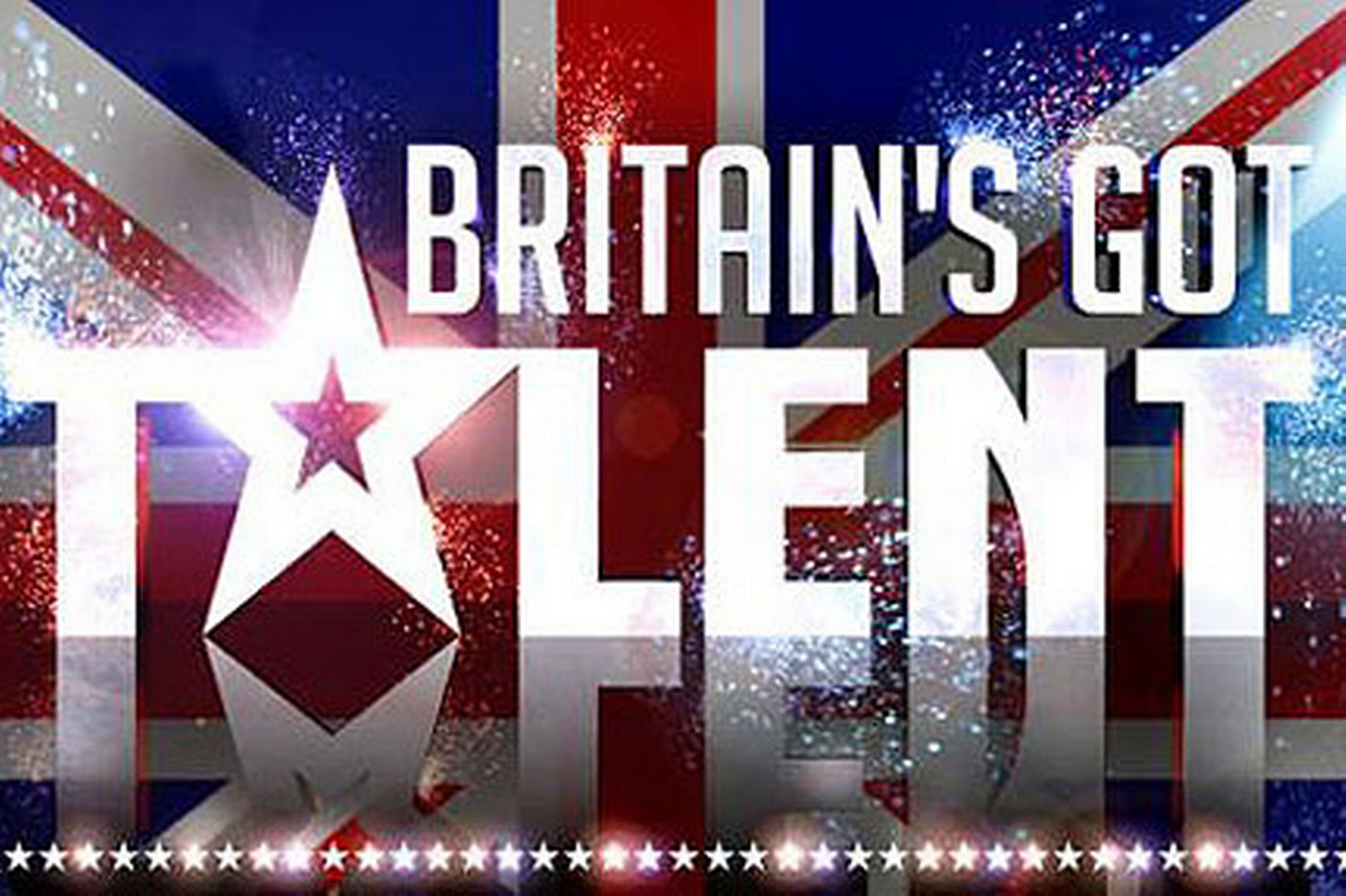 talent got britain