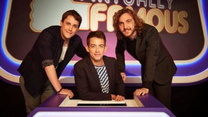 Virtually Famous is on E4, Mondays at 10pm. Image copyright: Channel 4.