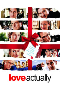Christmas and love are actually all around in Richard Curtis' 2003 British Christmas offering.