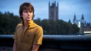 Danny (Ben Whishaw) is embroiled in a mystery when his lover Alex is found dead in BBC2's London Spy.